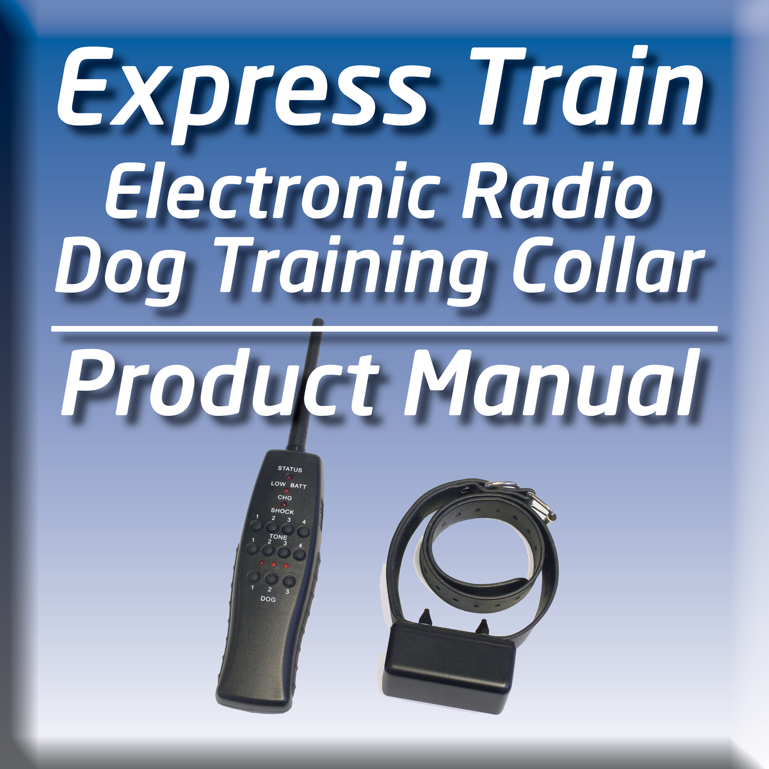 Having trouble? Our electronic pet products manuals are here for you