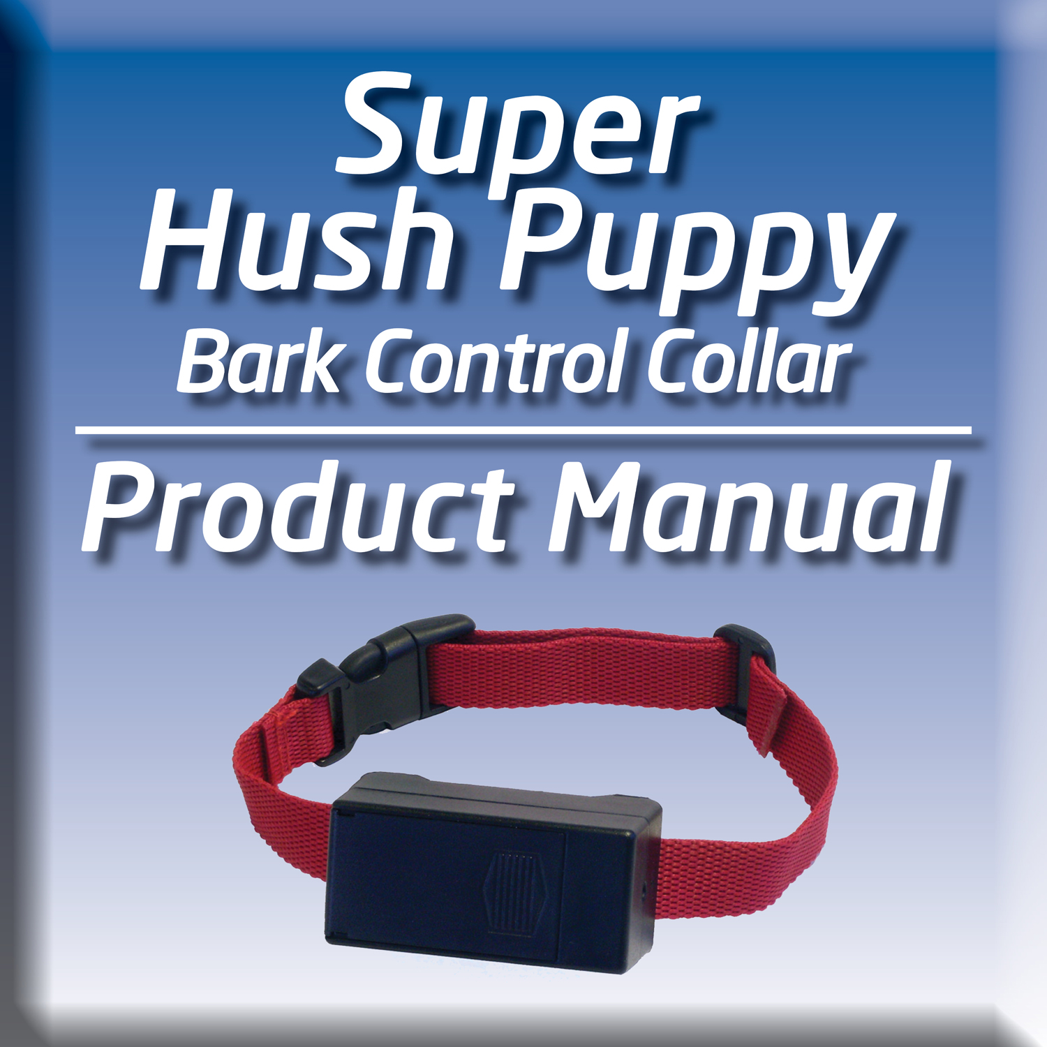 Read our electric fence and doggy door manuals for all of your needs