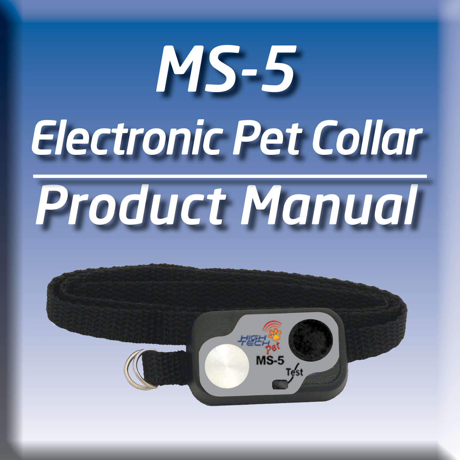dog collar works with your electronic pet door, electric fence, sound barrier, and yard barrier