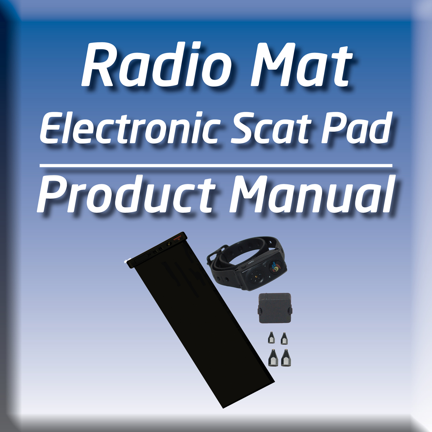 Our radio mat training manual is here to help